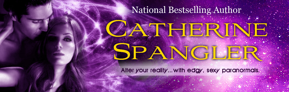 Catherine Spangler